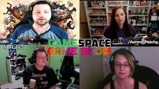 GS2 - E21 - A Spotlight on Female Streamers - GameSpace Game Show