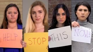 Sexual Abuse Survivors Speak Out
