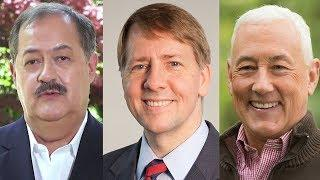 Primary Day: Blankenship Out in WV; Consumer Watchdog Wins in Ohio; Pence's Brother Wins in Indiana