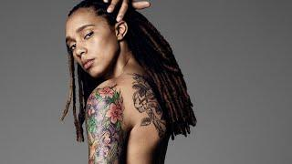 Brittney Griner calls out Demarcus Cousins. will she be first female in the NBA?