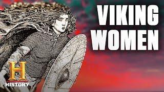 Did Viking Warrior Women Exist? | History