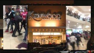 HCSO: 3 female juveniles arrested after fights break out at Kenwood Towne Centre