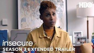 Insecure (2018) Official Trailer: Extended | Season 3 | HBO