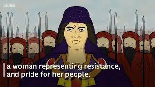Dihya: female hero of Amazigh resistance