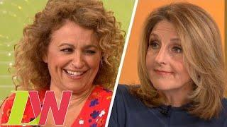 Are There Double Standards Over Ogling? | Loose Women
