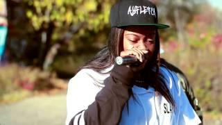 Female Cypher Series pt1 (Philly) ShotBy@DjBey215