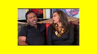BLACK MEN SEE Beyonce Mom Tina Knowles is a female bully 2 Husband Lawson, Cause his mom was a BULLY