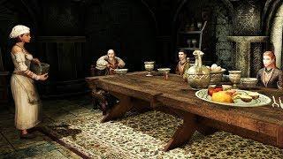 The Gourmet – Part 6 Dark Brotherhood: Skyrim Xbox One