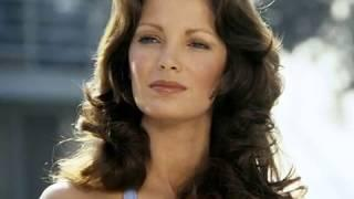 Jaclyn Smith - Then and Now