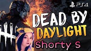 Dead By Daylight|Female Gamer|PS4|Road To 600 Subs|Run Or Be Killed|Grind To Prestige