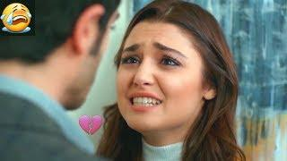 Sad WhatsApp Status Video | Zaroori Tha Female Version Song Status | Hayat And Murat