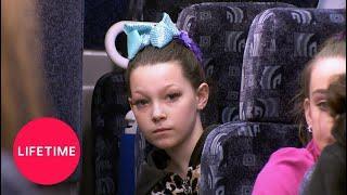 Dance Moms: Fallon Forgets Her Costume (Season 4 Flashback) | Lifetime
