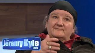 Meet the Gangsta Granny! | The Jeremy Kyle Show