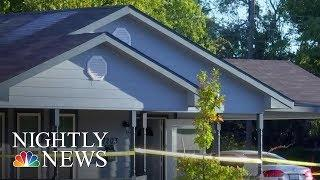 Texas Police Officer Fatally Shoots Woman Inside Her Home | NBC Nightly News