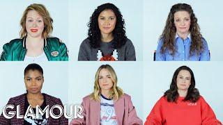 The Female Writers of Late Night Comedy | Glamour