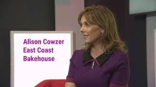 TechIreland Female Founder Fridays | Alison Cowzer | East Coast Bakehouse