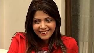 Hadiqa Kiani (Female Pakistani Singer)complete interview (Aik Din Geo Kay Sath)