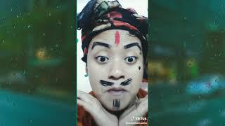 New Nepali Female Funny & comedy TikTok Video