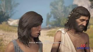 ASSASSIN'S CREED ODYSSEY Quest The Blood Fever (AC Odyssey)
