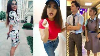 Gall Karke Female Version Tik Tok Video Jidde utte Mardi Sidhart Nigam Anushka Sain DesiMusicfactory