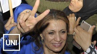 Tunisia Elects First Female Mayor