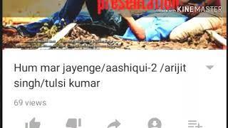Sun raha hai na tu,female version,shreya ghoshal,shradha kapoor aasqui 2{2012}