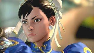 Top 10 Strong Female Video Game Characters