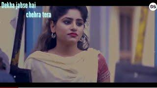 Bol Do Na Zara _ Female version _ whatsapp status video | Shirley Setia | With Lyrics status