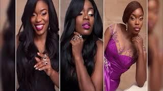 Five Most Trending Nollywood Female Actors | Entertainment Splash