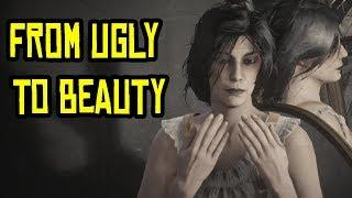 How to Create a Beautiful Female Character in Red Dead Online