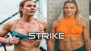 STRIKE - FEMALE CROSSFIT MOTIVATION 2018