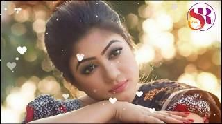 New Heart Touching Whatsapp Status Video 2018 | Sajna Aa Bhi Ja Female Version Song | Love Special