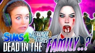 ????♀️ SHE'S INFECTED!? ????♂️ - STRANGER STORIES #2