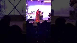 Simran Choudhary Show | New Zealand | Austrail Tour | Desi Songs 2018 | Female Punjabi Singers