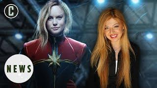 Captain Marvel Hires First Female Composer in MCU History