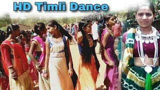 अर्जुन आर मेडा,// Female Hang over Timli Dance,|| New Timli Dance Video