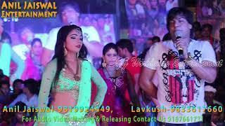 Singer Mohan Rathore Sikhadi Mahotsav 2018, Super Star Night Show with Female Dancer