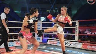 Top 20 Female MMA Knockouts (LADIES KNOCKING EACH OTHER TF OUT!!!)