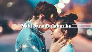 Chala Aana//female version whatsapp status video