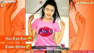 Female Love + Sad Song Whatsapp Status Video || Lae Dooba  || New Girls Status || Love Status 4U