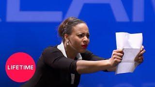 Dance Moms: Nia Must Win (Season 7 Flashback)   Lifetime