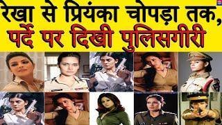 Rohit shetty बनाएंगे महिला पुलिसकर्मी पर फिल्म | Singham Series में Female Cop की Entry