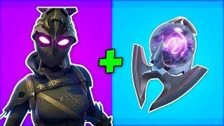 10 BEST FEMALE SKIN + BACKBLING COMBOS! (Fortnite COSMETIC Combos!)