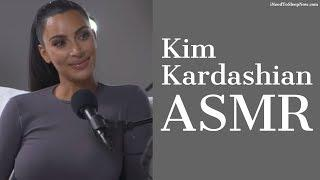 Unintentional ASMR ???? Proof that Kim Kardashian needs her own ASMR channel | Kim Kardashian ASMR