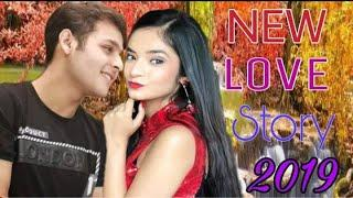 Dekhte Dekhte Female Version | Anushka Sen love Dev Joshi | Baal Veer love mehar | Baal Veer Returns