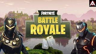 All Out Fortnite Battle Royale With Friends!! Is Female Omega Really Worth!!??