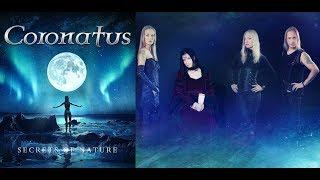CORONATUS - Secrets of Nature [FULL ALBUM]