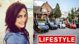 Surbhi Jyoti Lifestyle 2019 | Naagin 3