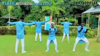 BABA BUHARI SAI TAKWAS Female DANCE VIDEO 2018 BY RARARA