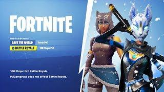 *NEW* SEASON 7 FEMALE DRIFT SKIN REVEALED! - Fortnite Battle Royale Season 7 Battle Pass Skins!